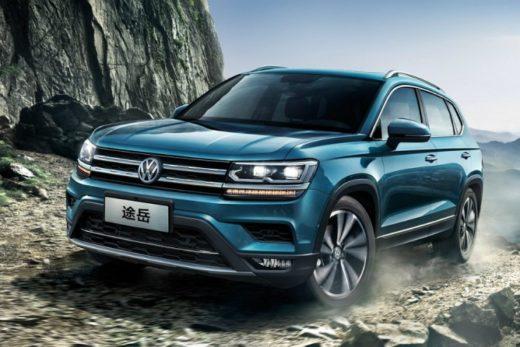 55cd0ecf60a4509e22d51455bdd3861b 520x347 - Стало известно название нового кроссовера Volkswagen для России