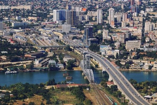 562f65f74143117cd6b1176211df71aa 520x347 - Рынок автомобилей с пробегом в Ростове-на-Дону снизился на 3%
