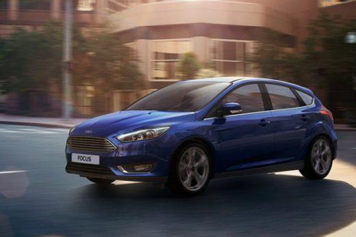5739df893b9b0d85c76fe0901d8183a5 520x347 - Ford поднял цены на семейство Focus и кроссовер Kuga
