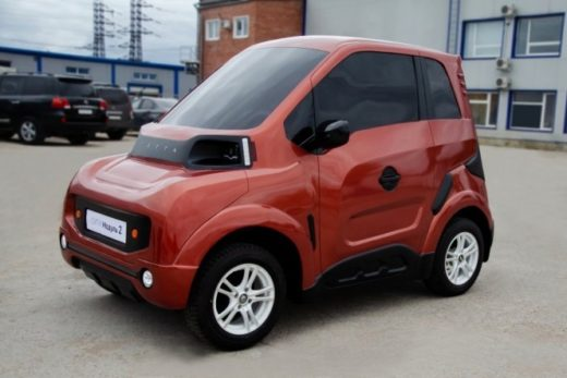 581e2b446a162054736055f2f874786c 520x347 - Минпромторг в 2020 году анонсировал выпуск нового электромобиля в России