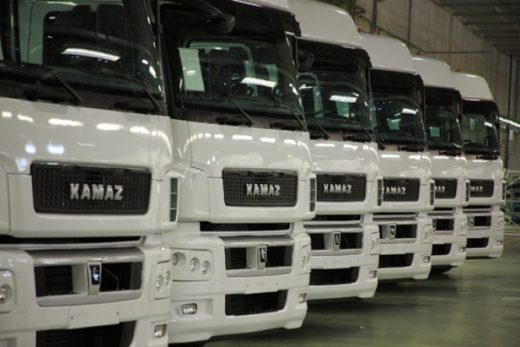 5954124931777e2243713c3e0501abdf 520x347 - КАМАЗ переориентирует экспорт на страны дальнего зарубежья