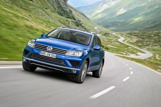 59b2bcbe9ca3dd88fc71fab0c9d19cab 520x347 - Volkswagen отзывает в России более 44 тысяч кроссоверов Touareg