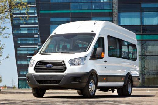 59da02157304011185af2431512e4cfd 520x347 - Ford Transit попал под отзыв в России
