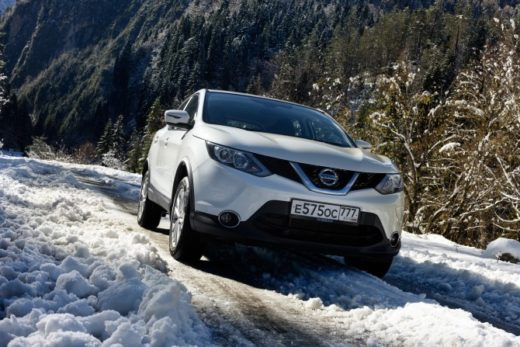 5ac74b3867072a0480dc2f8a3ec628f7 520x347 - Nissan за 11 месяцев увеличил продажи в России на 8%