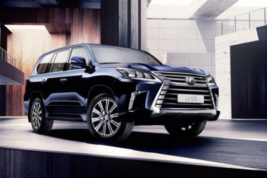 5bc92e118c38595e0c412dc83b378053 520x347 - Lexus LX прибавил в цене от 13 до 76 тыс. рублей