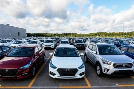 5c270e48d5cd0cd44c35f4b808484343 520x347 - Всего 10 моделей покрывают более 40% рынка новых автомобилей