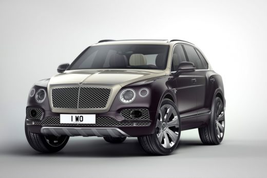 5c848092b27fdb7749f839c6d3e61790 520x347 - Самый дорогой внедорожник Bentley появится в России летом