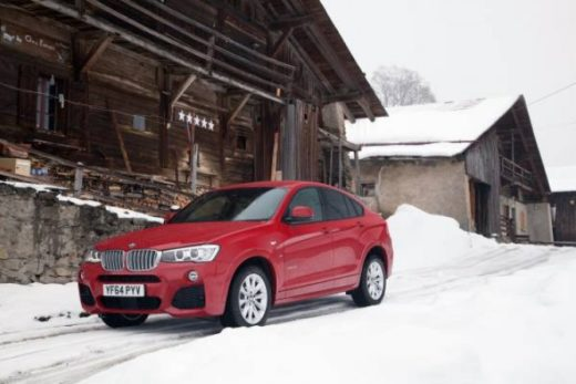5cb48011cc85ec65ce81adbd7a4fa890 520x347 - BMW отзывает в России более 33 тысяч кроссоверов X3 и X4