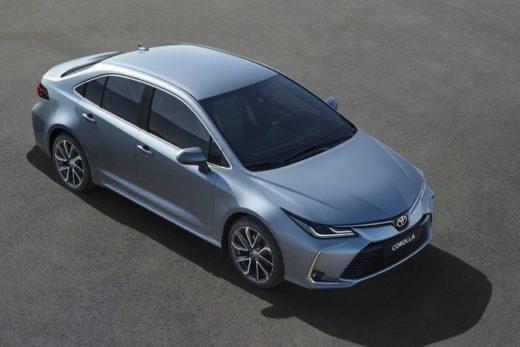 5cd141071fc938dee6c66afd918cc15d 520x347 - Toyota в марте увеличила продажи в России на 6%