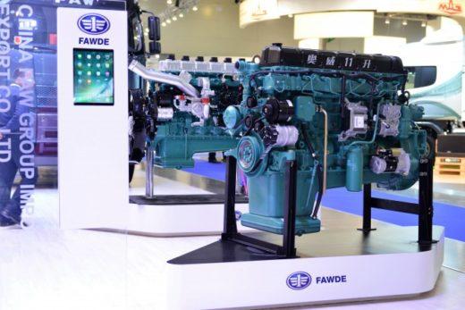 5cf0275683f53d4bb85eb0d8624ad80c 520x347 - Грузовики FAW получили новые двигатели в России