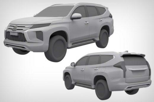 5da2f6458103fc3921cfafdd233deb47 520x347 - Mitsubishi показала обновленные ASX и Pajero Sport для России