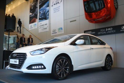 5dc36738aea446b48caf1bb08cdf32a9 520x347 - По льготным автокредитам доступно больше комплектаций Hyundai i40