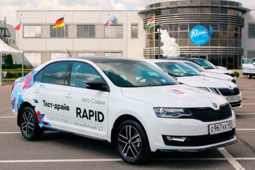 5e722f6f3d815c4848391cf86e2d5906 520x347 - Volkswagen за 10 лет выпустил более 1,3 млн автомобилей в России