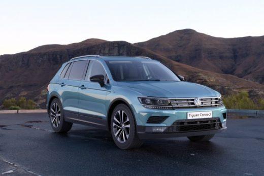 5ef7899723b34f26dd81b1ebfbbaf94d 520x347 - Volkswagen представил в России спецверсию Tiguan Connect