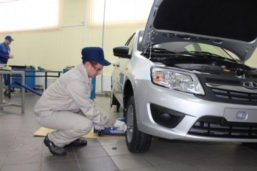 60f5bf37d0218cb4358276d6e3a4568a 520x347 - Более 60% автовладельцев испытывают опасения при обращении на сервис