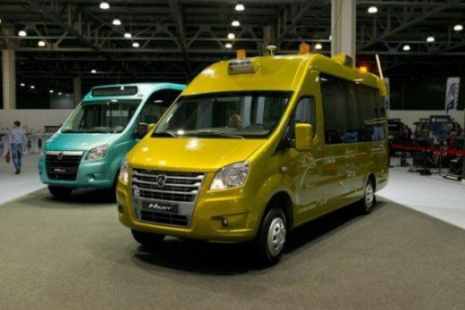61277dc20031ef8053302475dc825218 520x347 - Российский рынок новых LCV в сентябре вырос на 2%