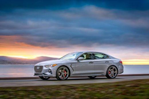 6134b011dad7e198c3f63324a28fe231 520x347 - Genesis представил новый спортивный седан G70