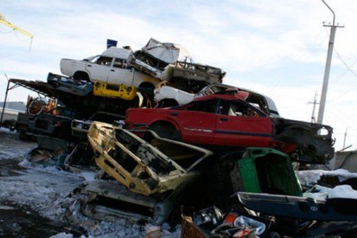 61467dbf4d8086f33b4eafe7ed4d2398 520x347 - В Приморье начинается строительство завода по утилизации автомобилей