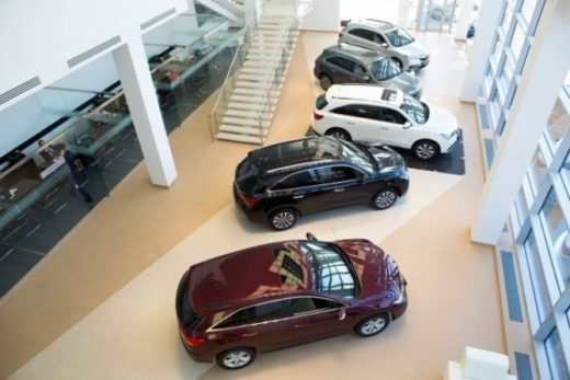 61ee4bf96ad6d1979ed273363f6d7b8a 520x347 - За 4 месяца россияне потратили на покупку новых автомобилей около 560 млрд рублей