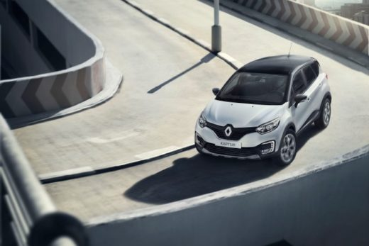 61f27462b370b72310d58e640787ece5 520x347 - Продажи Renault Kaptur набирают обороты