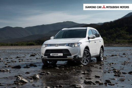6208aaf6dd98573166dc95039e58c440 520x347 - Продажи сертифицированных автомобилей Mitsubishi с пробегом в 2017 году выросли на 15%
