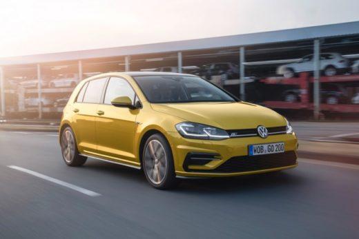 626e287a645c80a221b49bbeec1a90bf 520x347 - Volkswagen Golf вернулся на российский рынок