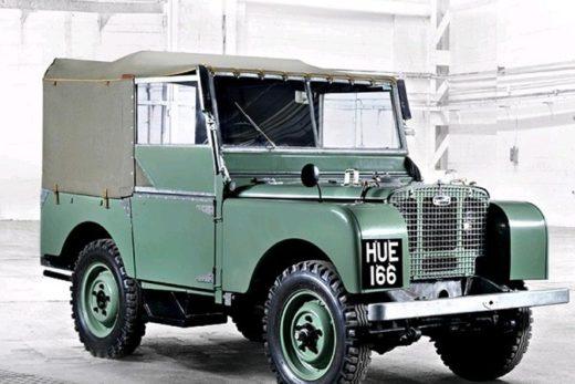 62e7bea86cf0768721b0f8b6fecdc4c0 520x347 - Land Rover отмечает свое 70-летие
