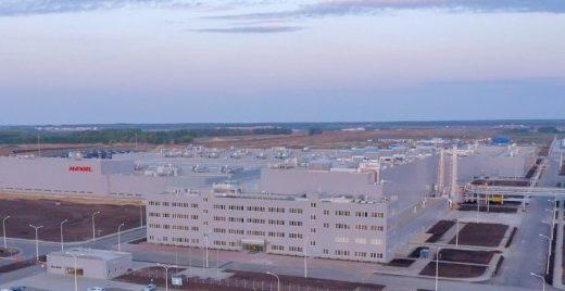 63901f20eef5a32a6d545def3ff549f0 520x268 - Great Wall открыла в России новый автозавод Haval
