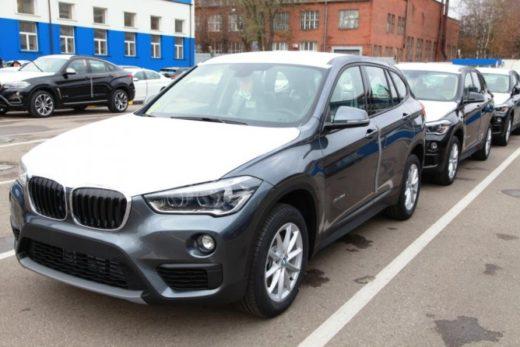 64fe839e9cf2cd5b60942c6bb6b369d9 520x347 - «Автотор» начал производство нового BMW X1