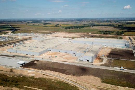 6660c7d06ace484caadd791693dd42ff 520x347 - Haval завершил строительство завода в России