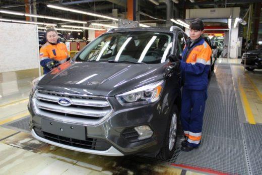 66661624f03d086e38cb11b73548865b 520x347 - Ford Sollers в декабре может досрочно остановить заводы во Всеволожске и Елабуге