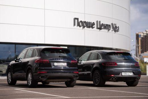 67daa7affaec90eadbd172f1b2cb99f8 520x347 - Porsche открыл первый дилерский центр в Республике Башкортостан