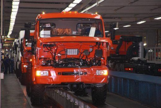 67f553ab3b3d3ea658b8c65fb21ee754 520x347 - КАМАЗ в ноябре увеличил производство на 5%