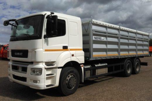 680869085a3932346c402badfa385a24 520x347 - Рынок новых грузовиков в январе вырос на 36%