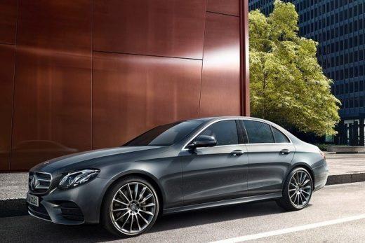 683ec3a8c375a15b57afb9c52b8643d7 520x347 - Mercedes-Benz E-Class лидирует в премиум-сегменте на рынке Москвы