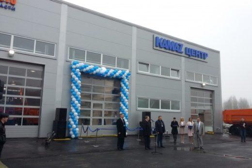 687990b37e908cbf3ab5f626b36ccd2e 520x347 - КАМАЗ открыл крупный дилерский центр в Екатеринбурге
