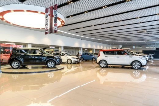 68c682f037cb5cb7c6d95ef87def9703 520x347 - Более 40% автомобилей KIA в мае проданы в кредит