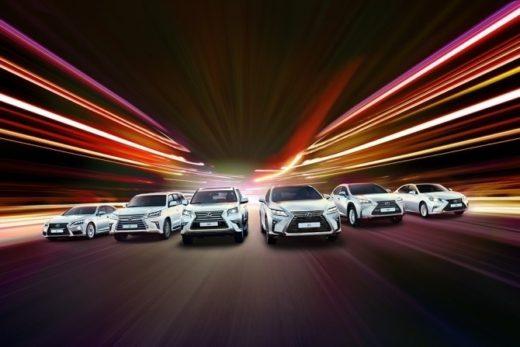 68e201fcf8fe5a062a2f942588be0551 520x347 - Lexus имеет самый высокий индекс потребительской лояльности