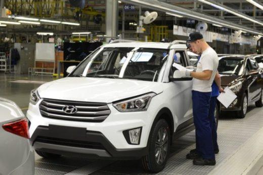 690f743dbff1992f957716516390f39b 520x347 - Петербургский завод Hyundai может расширить производственный график
