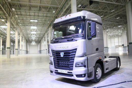 696c2afc6efc14079bee03474963950b 520x347 - Завод каркасов кабин «КАМАЗ» и Daimler откроется в конце мая