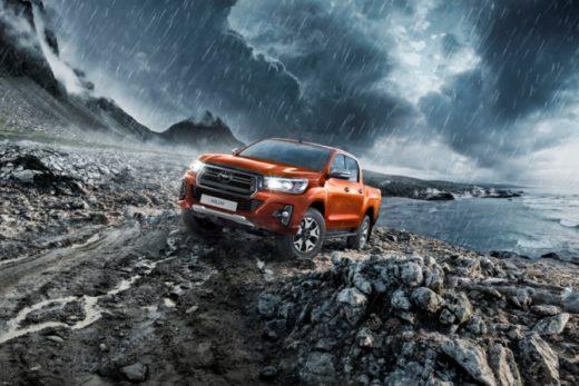 698d80baf2a82db679ebc3e755a359bd 520x347 - Toyota Hilux получил новую спецсерию Exclusive