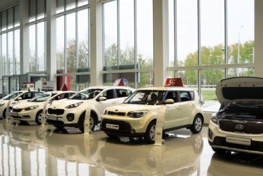 6b922be2c7c4af69ae2057394cbf1f27 520x347 - Каждый третий автомобиль KIA в 2016 году был продан в кредит