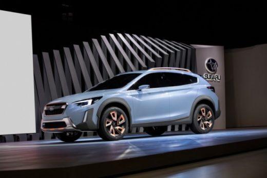 6bf5ca656e85e4d10ba9b5b31fb1e5e9 520x347 - Продажи нового Subaru XV в России начнутся во второй половине 2017 года