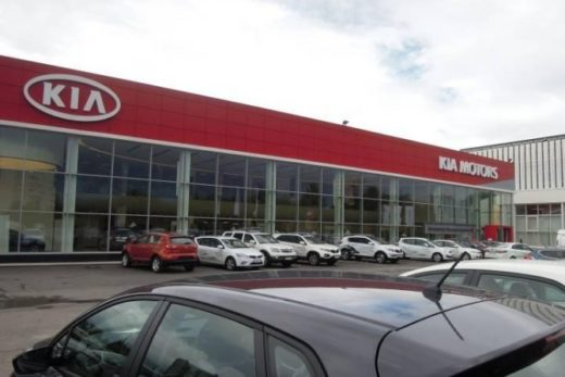 6c1158fcf162f5a3292ecfbf34583d1e 520x347 - Россияне тратят больше всего денег на покупку автомобилей KIA