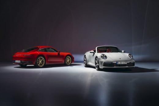 6c44954f9fb8cd396933bf411d422dfe 520x347 - Объявлены цены на новый 911 Carrera в кузовах «купе» и «кабриолет»