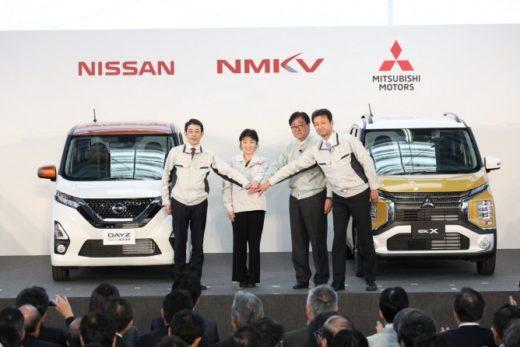 6c4d162931589b3a7f86cedcc2bbf1b0 520x347 - Mitsubishi и Nissan совместно выпустят новые кей-кары