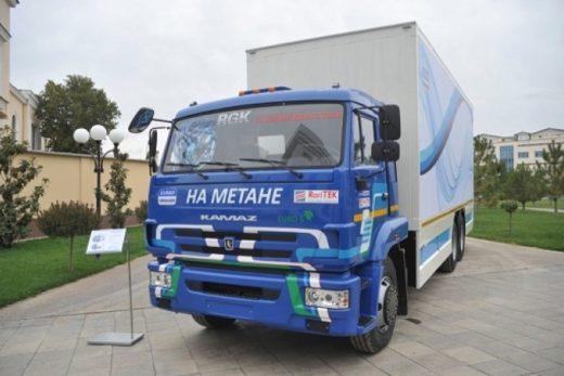 6c874d3fc22a56919cb9e6683da0a51d 520x347 - КАМАЗ откроет новое совместное предприятие в Узбекистане