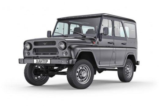 6cefcc250551f6d4d8f827485a3fcae2 520x347 - УАЗ поменял цены двух своих моделей