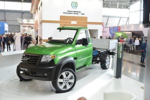 6d0755acd2690bc8ab7a9f72409a84de 520x347 - УАЗ планирует выпустить гибридный автомобиль к 2021 году