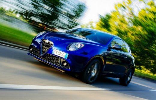 6d432944af07fff3c5980c54adf4313d 520x335 - Alfa Romeo заменит хэтчбек Mito компактным кроссовером
